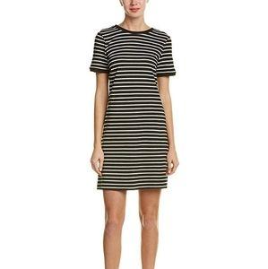 Catherine Malandrino chart sports dress  size:L